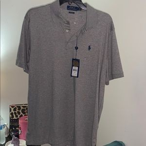 Polo by Ralph Lauren Men's Polo Shirt NWT
